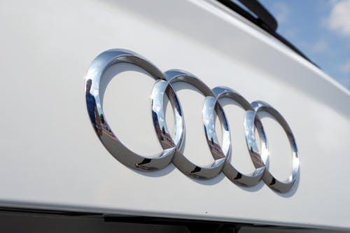 Remschijven Audi