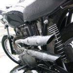 Motor leren rijden