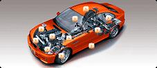 Kwalitatieve Seat onderdelen bij Dutch Car Parts