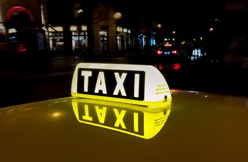 Voordelen bellen taxi Utrecht