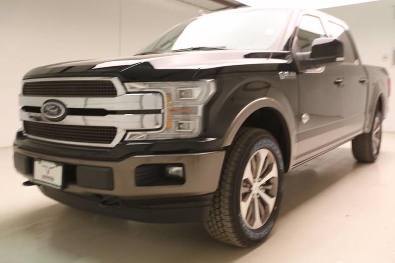 Eigen Ford f 150 Raptor kopen