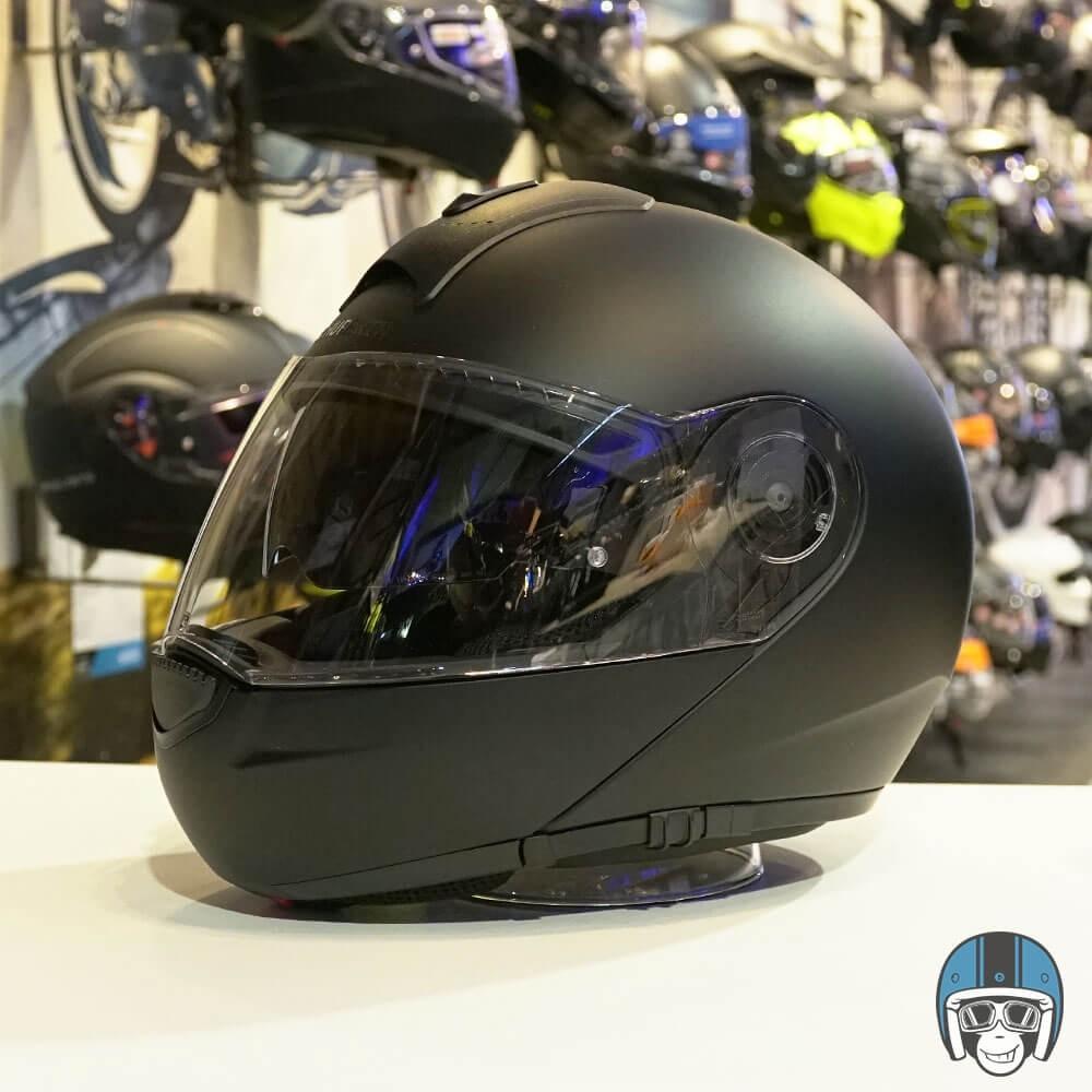 Schuberth helm