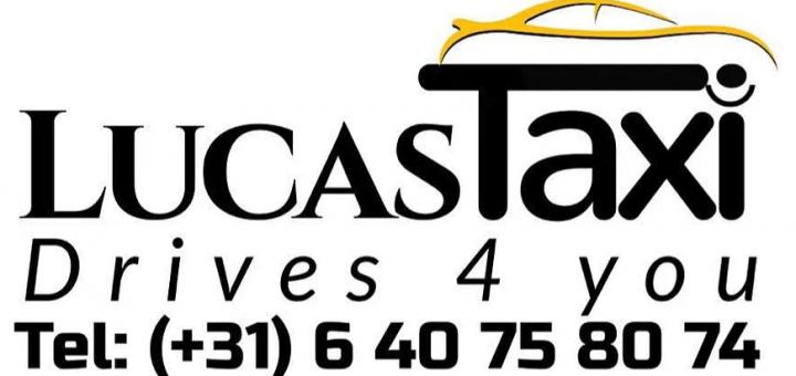 Logo LucasTaxi