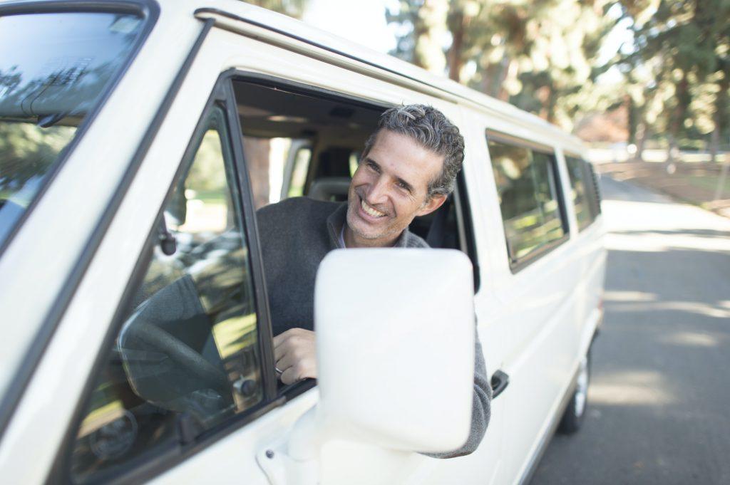 Bedrijfsautoverzekering: type verzekeringen
