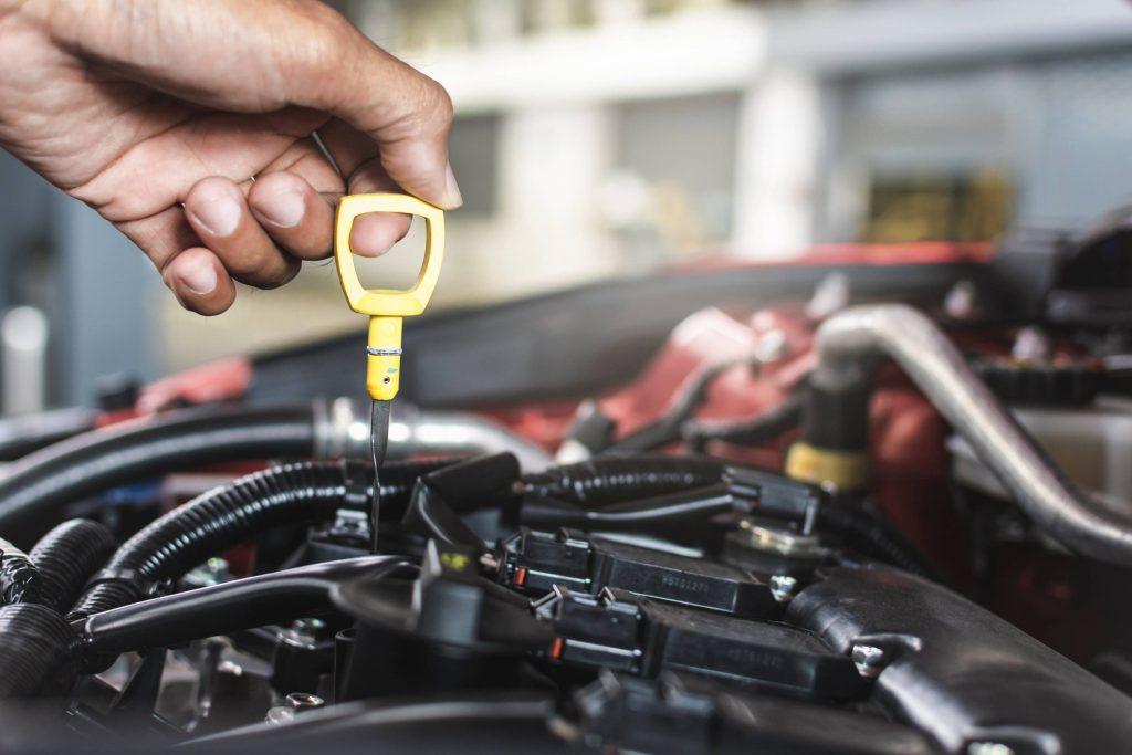 De vele voordelen periodiek onderhoud auto
